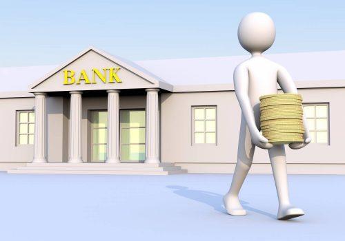 как получить кредит без официальной раб